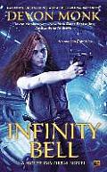 Infinity Bell House Immortal Book 2