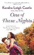 Harvest Cove #3: One of These Nights: The Harvest Cove Series