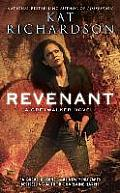 Greywalker #9: Revenant: A Greywalker Novel