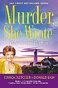 Murder She Wrote #43: Murder, She Wrote: Killer in the Kitchen