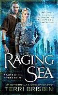 Novel of the Stone Circles #2: Raging Sea: A Novel of the Stone Circles