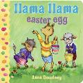 Llama Llama Easter Egg (Llama Llama)