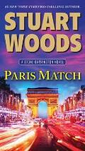 Paris Match: A Stone Barrington Novel (Stone Barrington Novels)