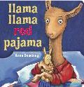 Llama Llama Red Pajama (Llama Llama)
