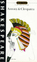 Antony and Cleopatra (64 Edition) Cover