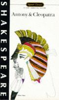 Antony & Cleopatra Signet Classic