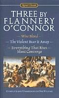 Three By Flannery Oconnor