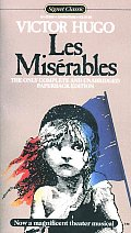 Les Miserables New Unabridged Translation