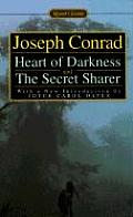 Heart of Darkness and the Secret Sharer (97 Edition) Cover