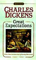 Great Expectations (Signet Classics) Cover