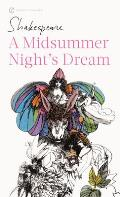 Midsummer Night's Dream : Newly Revised Edition (98 Edition)