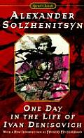 One Day in the Life of Ivan Denisovich (62 Edition) Cover