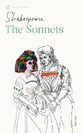 The Sonnets (Signet Classic Shakespeare) Cover
