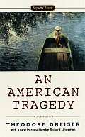 An American Tragedy (Signet Classics) Cover
