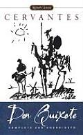 Don Quixote: Complete and Unabridged