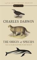 Origin of Species 150th Anniversary Edition
