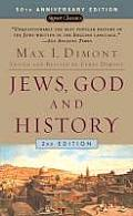 Jews, God, and History: 2nd Edition
