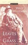 Leaves of Grass-150TH Anniversary Edition (05 Edition)