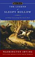 Legend of Sleepy Hollow & Other Stories from the Sketch Book