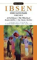 Four Major Plays: Volume 1 (Signet Classics)