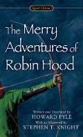 Merry Adventures of Robin Hood (06 Edition)