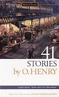 41 Stories (Signet Classics) Cover