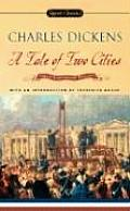 A Tale of Two Cities (Signet Classics) Cover