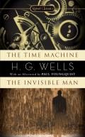 Time Machine and Invisible Man (07 Edition) Cover