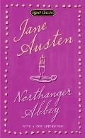 Northanger Abbey (Signet Classics)