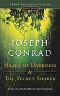 Heart of Darkness & the Secret Sharer