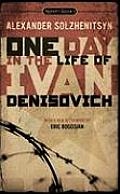 One Day in the Life of Ivan Denisovich 50th Anniversary Edition