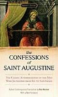 The Confessions of Saint Augustine (Signet Classics)