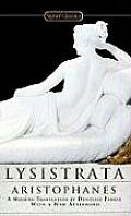 Lysistrata - With New Afterword (09 Edition)