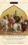 Arabian Nights, Volume II (10 Edition)