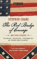 Red Badge of Courage & Four Stories