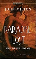 Paradise Lost and Other Poems (Signet Classics) Cover