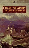 The Origin of Species (Mentor) Cover