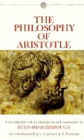 Philosophy Of Aristotle A New Selection