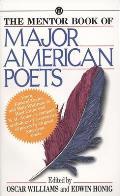 Mentor Book of Major American Poets