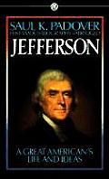 Jefferson by Saul K Padover