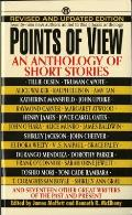 Points of View: An Anthology of Short Stories Cover