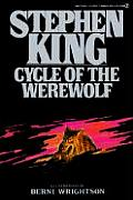 Cycle of the Werewolf (85 Edition)