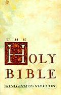 Bible KJV Holy Bible King James Version