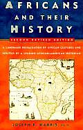 Africans & Their History Second Revised Edition