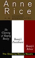 Sleeping Beauty Box Set The Claiming of Sleeping Beauty Beautys Punishment Beautys Release