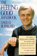 Feeling Good Handbook Cover