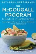 McDougall Program 12 Days to Dynamic Health