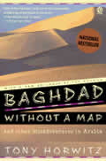 Baghdad Without a Map Cover