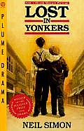 Lost in Yonkers (Plume Drama) Cover