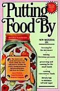 Putting Food by 4th Edition